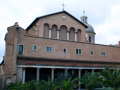 Church of Saints Giovanni and Paolo
