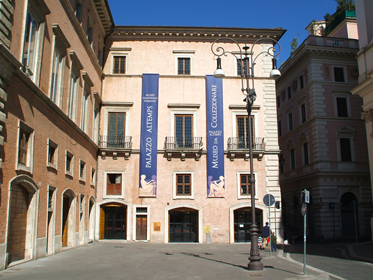 Palazzo Altemps - National Roman Museum